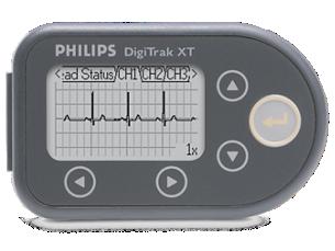 System DigiTrak  do monitorowania metodą Holtera