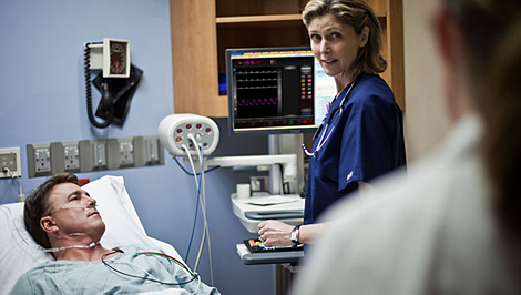 Xper Hospital information system