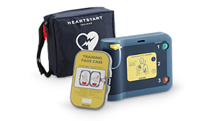 HeartStart FRx Trainer