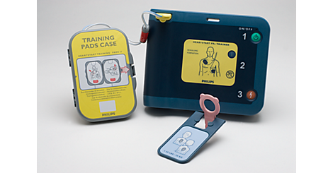Défibrillateur de formation DAE de formation