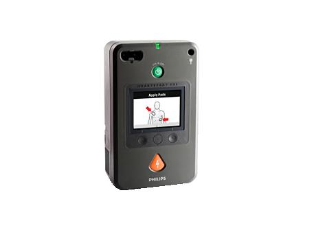 HeartStart FR3 Defibrillator