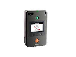 HeartStart FR3 Desfibrilador externo automático