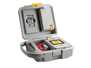 HeartStart AED Trainer 3