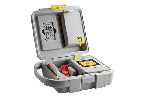 Défibrillateur de formation AED DAE de formation