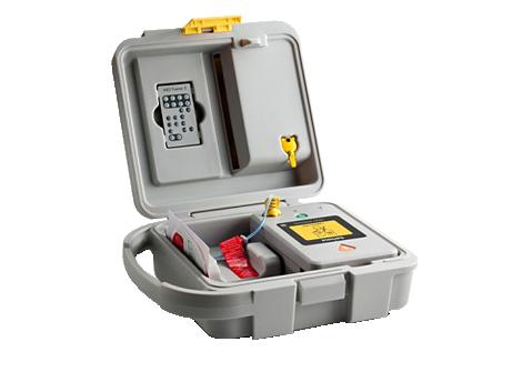 ハートスタートAEDトレーナー3 AEDトレーニングツール