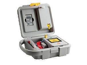 HeartStart AED Trainer 3
