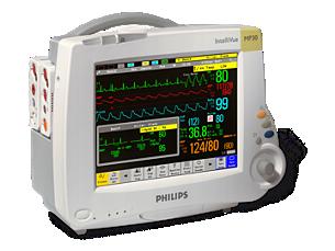 IntelliVue Bedside patient monitors