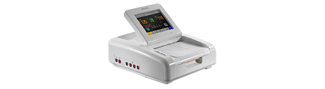Avalon Monitor fetal