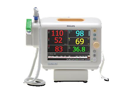 SureSigns Vitalparameter-Monitor