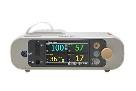 SureSigns Monitor de signos vitales