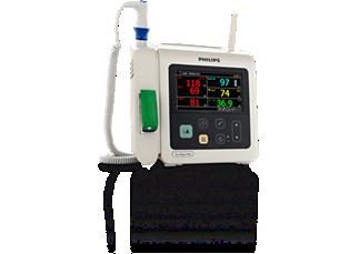 + SureSigns Surveillance patient