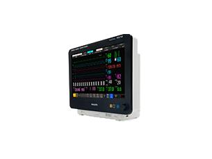 IntelliVue Monitor de paciente al lado de la cama