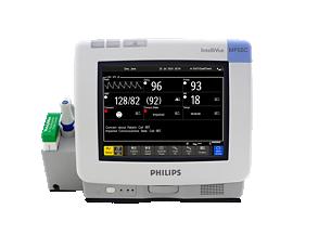 IntelliVue Spot check patient monitor