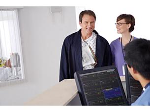 Tecnología de salto inteligente Trabajo en red inalámbrico