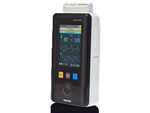 IntelliVue Monitor de paciente usable
