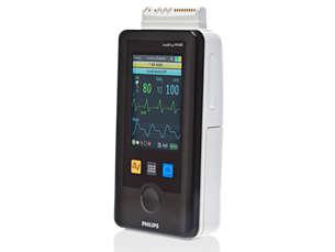 IntelliVue Monitor paziente indossabile