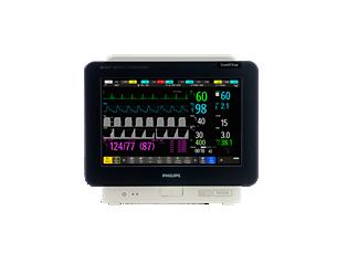 IntelliVue Moniteur patient portable/de chevet