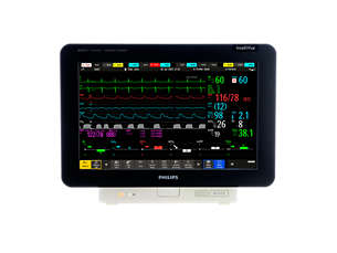 IntelliVue Moniteur patient portable/de chevet