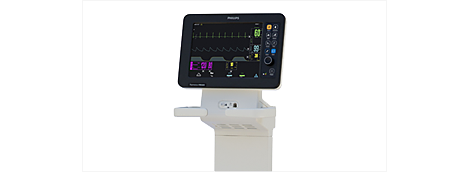 Expression MR200 Monitor paziente per RM