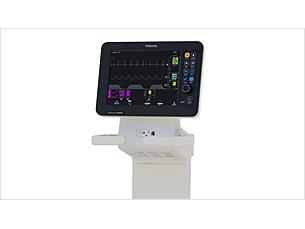 Expression MR200 Система мониторинга пациента во время магнитно-резонансной томографии Expression MR200