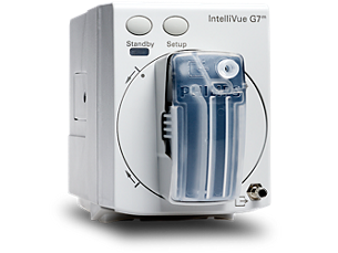 IntelliVue G7ᵐ Модуль анализа анестетиков