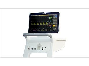 Expression MR400 Монитор пациента для МРТ