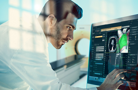 Pinnacle Improved OIS & DICOM connectivity, and integration with Sun Nuclear PlanIQ