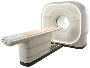 Vereos El primer, único y verdadero sistema de PET/CT digital del mundo
