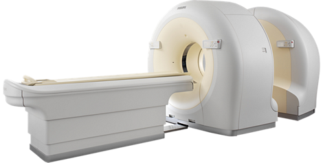 GEMINI PET/CT-System