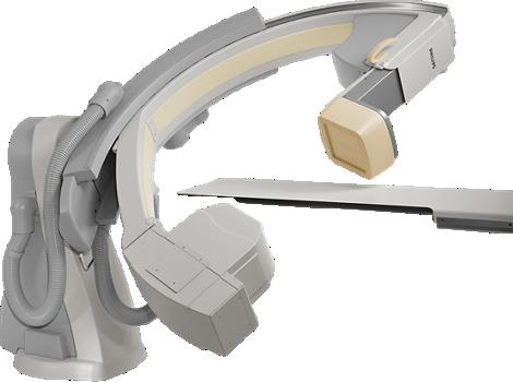 Allura Xper Interventional X-ray system