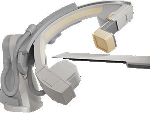 Diamond Select Interventional X-ray system