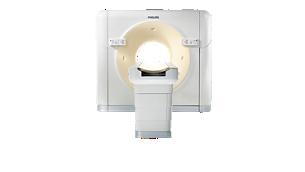 Diamond Select Brilliance CT 16-срезовая конфигурация
