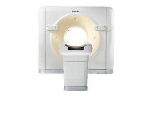 DiamondSelect CT-Scanner