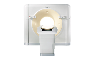Brilliance CT CT scanner