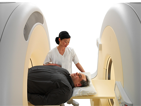 Diamond Select Sistema de PET/CT