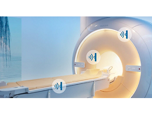 Philips e-Alert Alerting solution for MRI systems