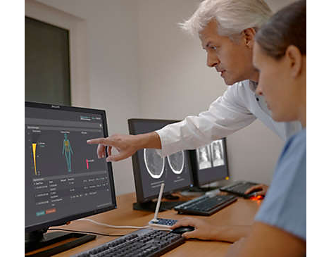 DoseWise Portal Soluzione per la gestione della dose di radiazione