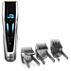 Philips Hairclipper series 9000 hair clipper HC9450/13 Titanium blades 400 length settings 120mins cordless use/1h charge with Motorized Combs