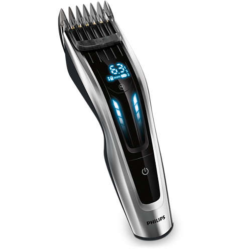 Hairclipper series 9000 Hajvágó