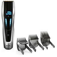 Titaniumknive, hårklipper, motordrevne trimmerkamme