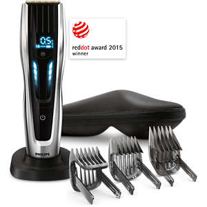 Hairclipper series 9000 Haarschneider