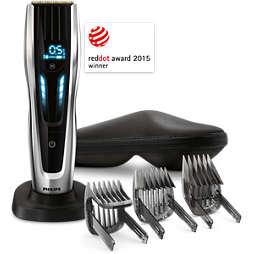 Hairclipper series 9000 Kotiparturi
