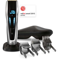 Hairclipper series 9000 Машинка для стрижки волос