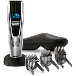 Hairclipper series 9000 Hårklippare
