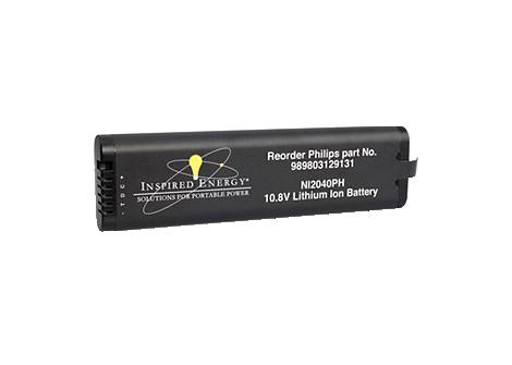 Cardiograph Battery