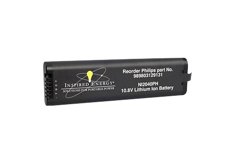 Battery-Cardiograph Battery