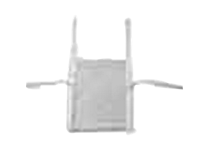 Telemetry Pouch with Window Cases, Bags & Pouches