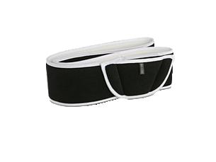 StressVue Pouch Wired belt for patient module