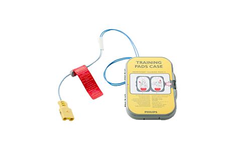 Training Pads II AED Training Materials
