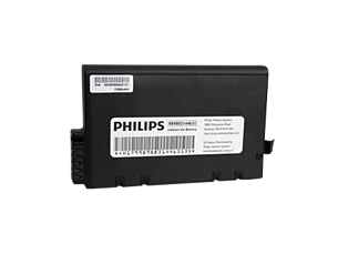 SureSigns Lithium Ion Battery Pack Battery